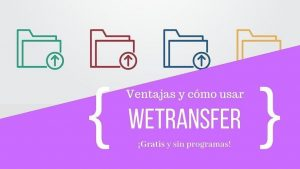 wetransfer gratis
