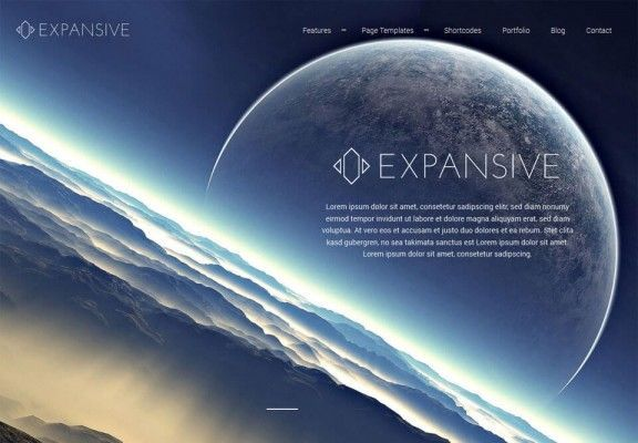 expansive-plantillas-gratis-wordpress-themes