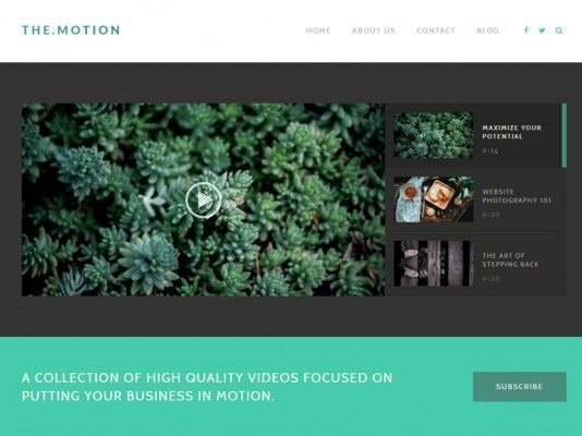 gratis-responsives-plantillas-wordpress-THE-MOTION-LITE