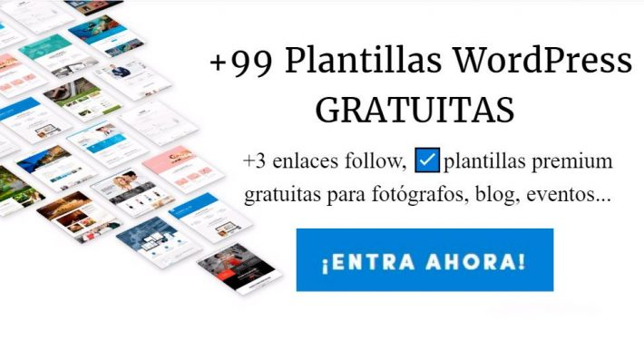 plantillas wordpress responsive gratis