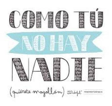 mr wonderful frases autoestima