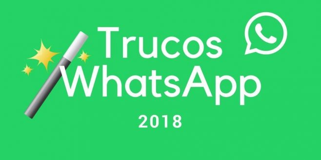 Trucos whatsapp