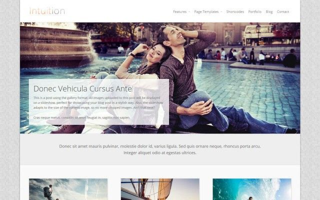 plantillas wordpress premium gratis professional