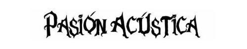 Pasion acustica tipo